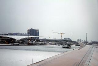 Международный терминал аэропорта Хельсинки Вантаа