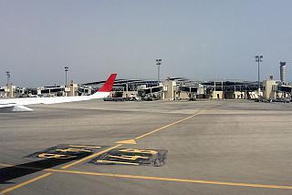 Airport Enfidha-Hammamet