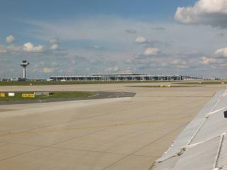Аэропорт Берлин Бранденбург