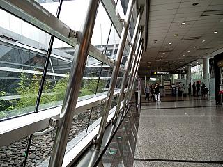 Windows airport Buenos Aires, Jorge Newbery