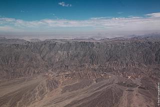 Горы в Иордании