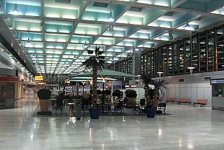 Аэровокзал аэропорта Марсель Прованс