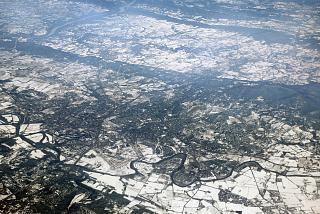 Город Фредерик (Frederick), штат Мэриленд