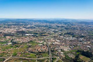 Suburbs of Porto