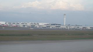 Лоу-кост терминал KLIA2 аэропорта Куала-Лумпур
