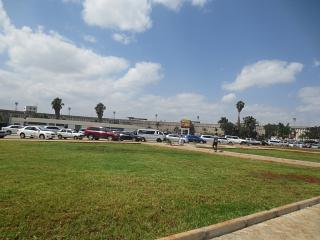 Station square airport, Nairobi Jomo Kenyatta