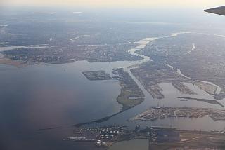 Sea port of Saint-Petersburg