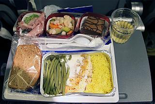 рукав сколько стоит питание на рейсах целью