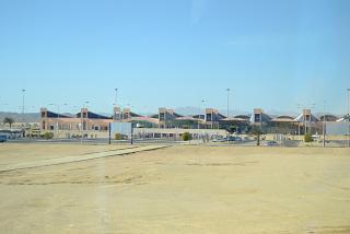 Международный аэропорт Марса-Алам