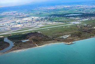 Аэропорт Рим Леонардо да Винчи - Фьюмичино