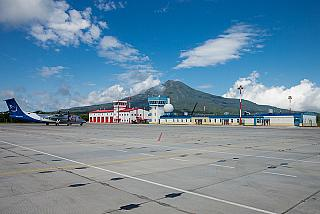 Аэропорт Итуруп Ясный
