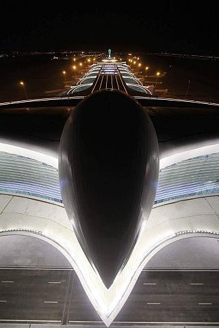 Аэропорт Ашхабад
