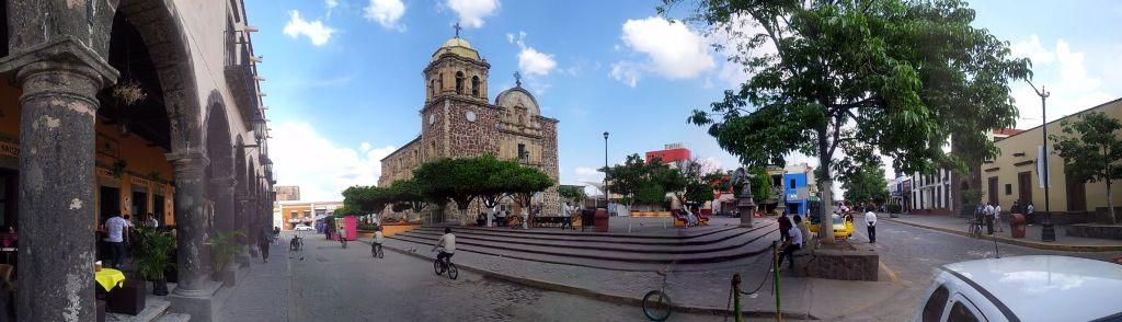 Город Гвадалахара