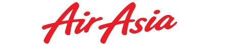 Логотип авиакомпании Air Asia