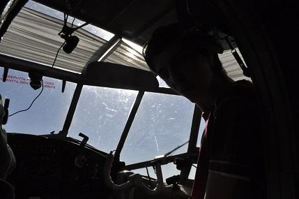"""Полет на """"Ан-2"""" 2 сентября 2017 года"""