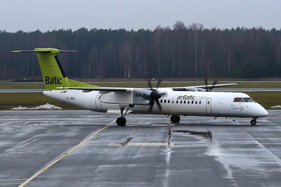 Хельсинки-Рига-Москва с airBaltic