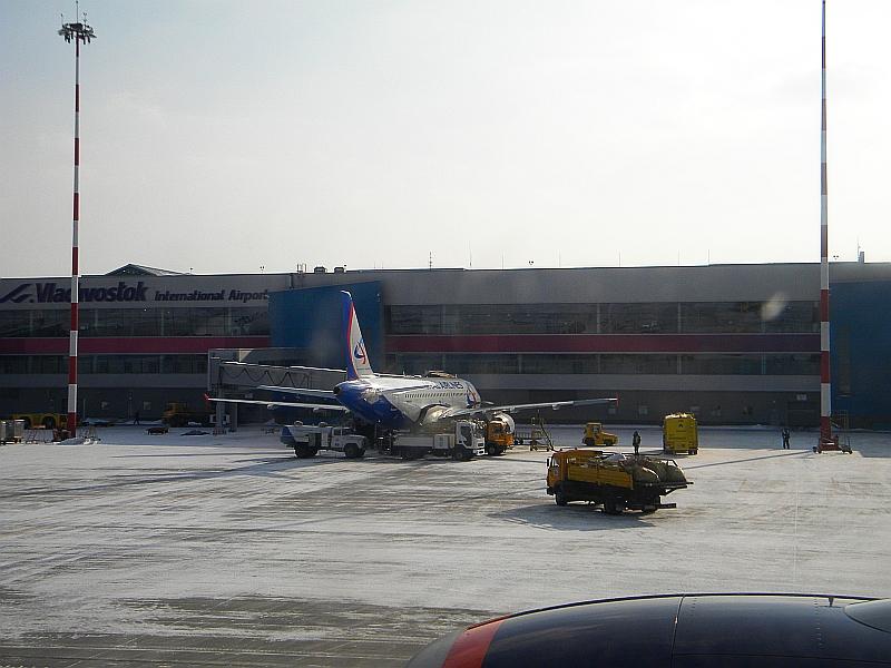 УА А-320