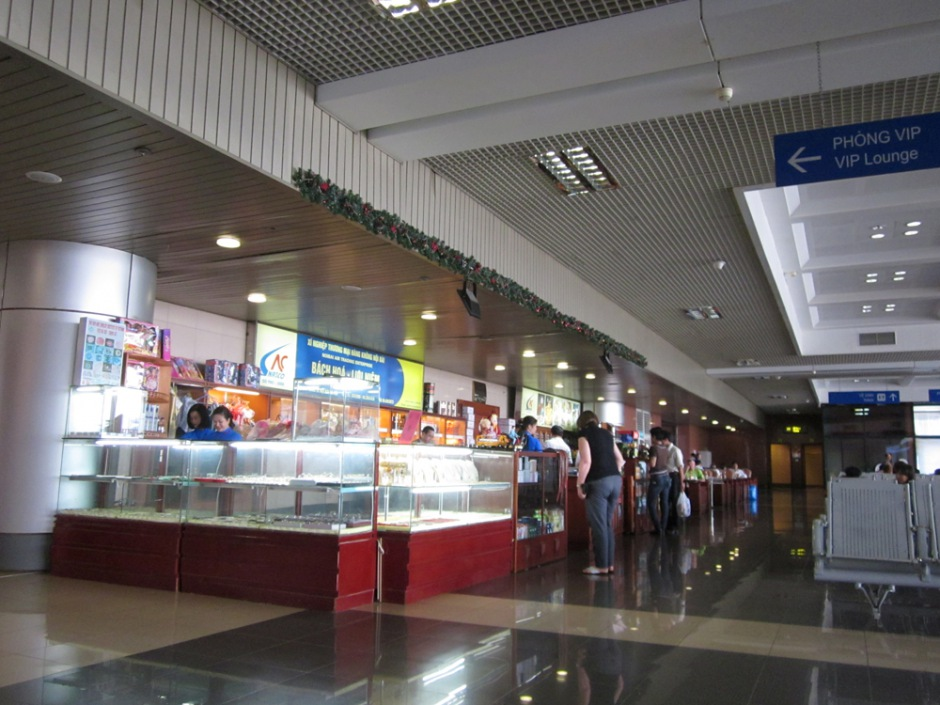 Hanoi Noi Bai International Airport