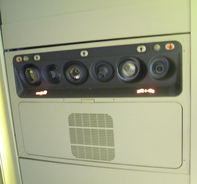 Боинг-737-500 Трансаэро