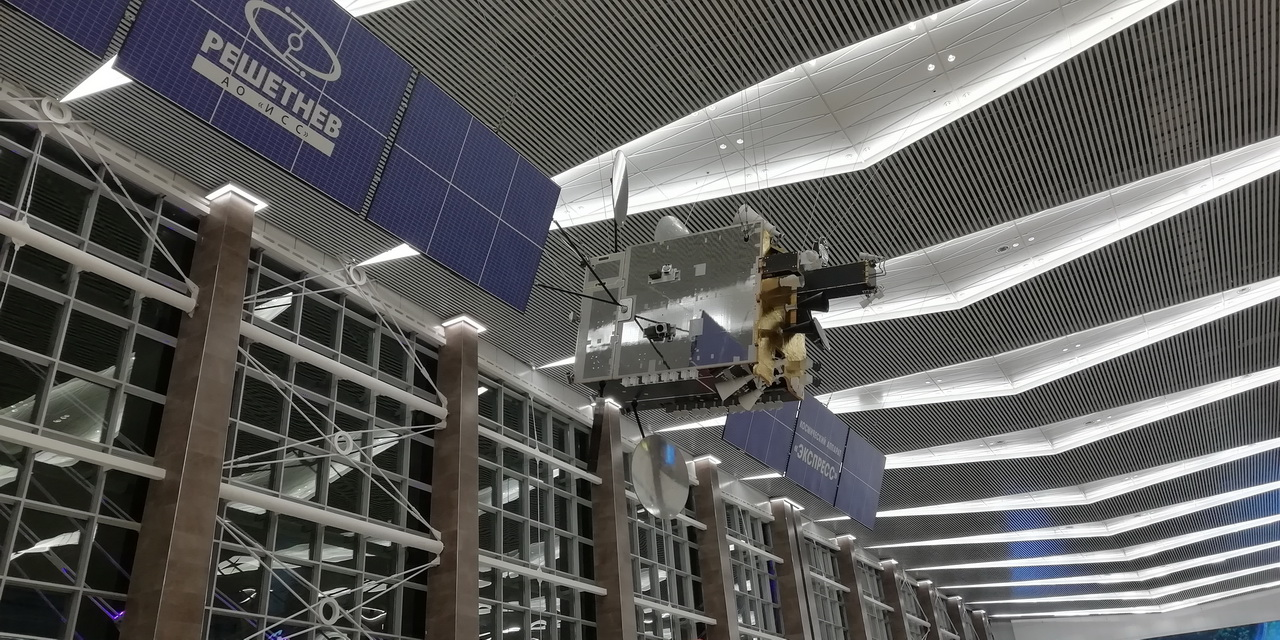 """Перелет """"Братск-Красноярск"""" с авиакомпанией """"NordStar"""""""