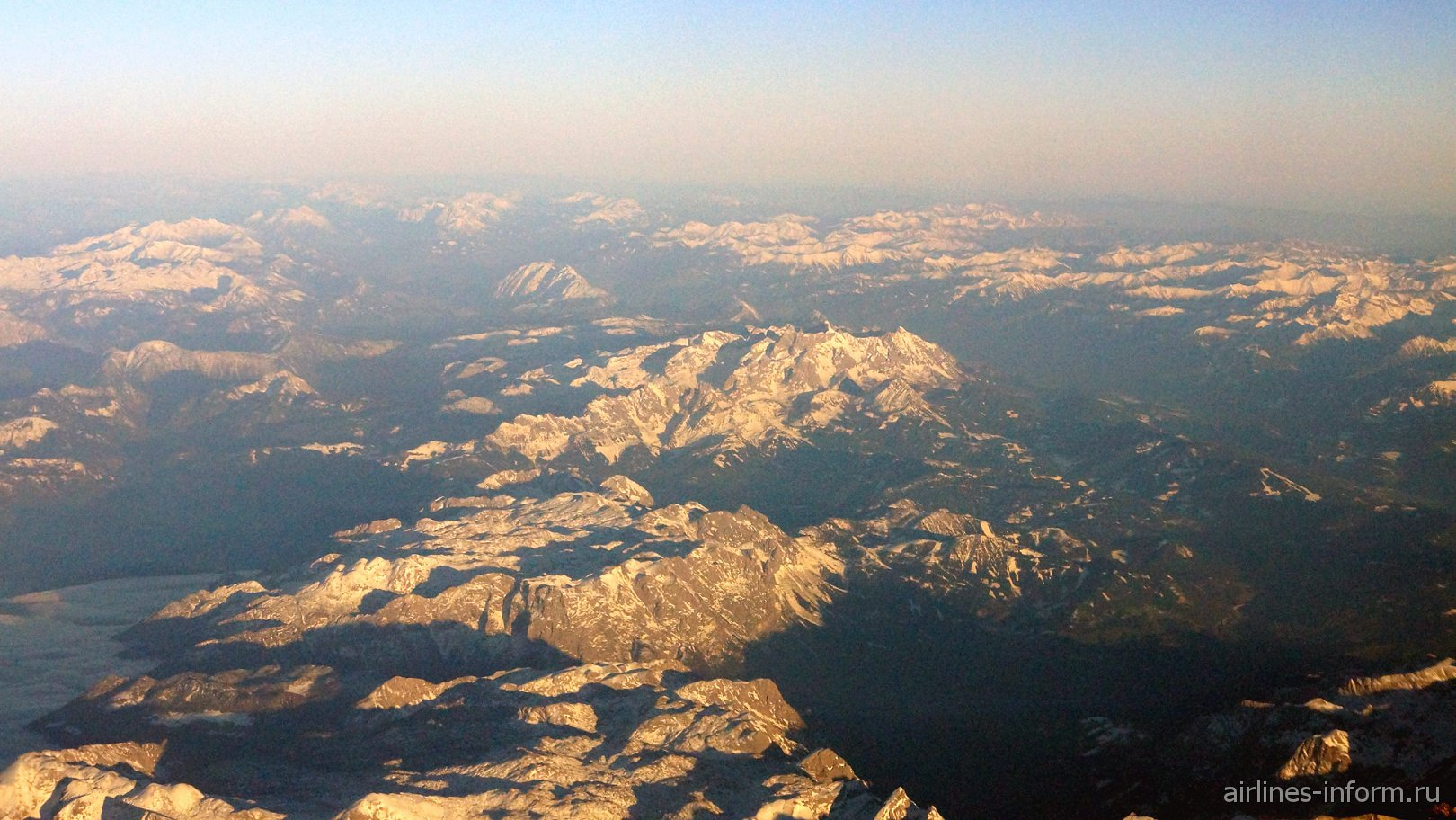 Альпы в Каринтии