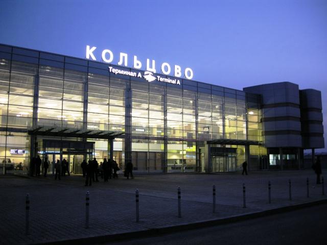 Екатеринбург-Москва на Б-737-700 Трансаэро