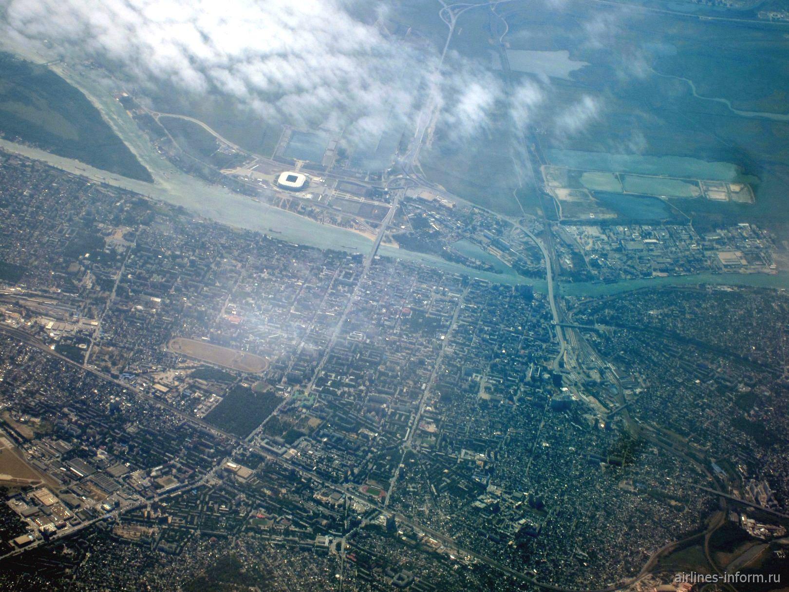 Центр города Ростов-на-Дону
