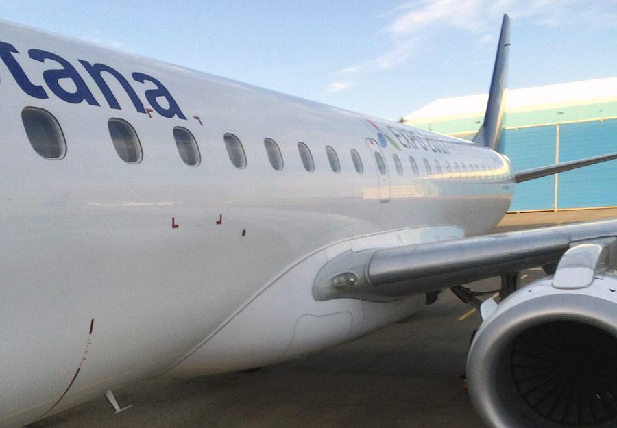 "из Алматы в Казань а/к ""Air Astana"""
