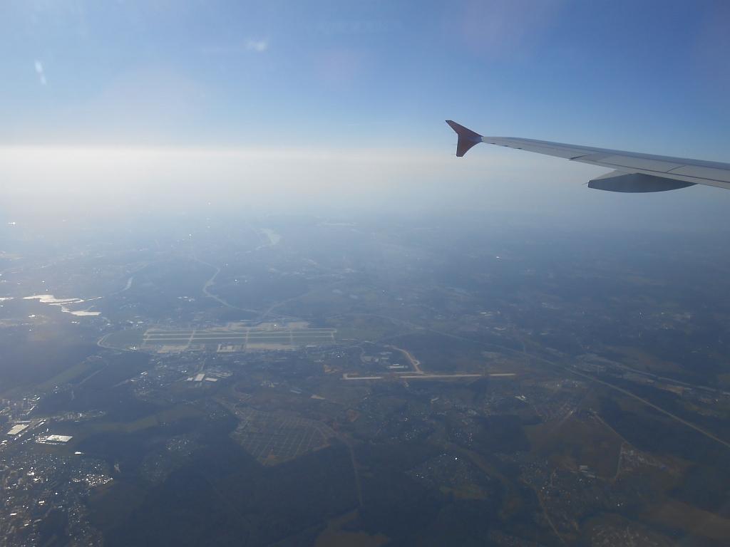 Фото аэропорта Москва Шереметьево