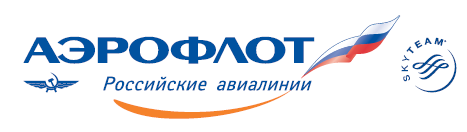 Logo of Aeroflot Russian Airlines