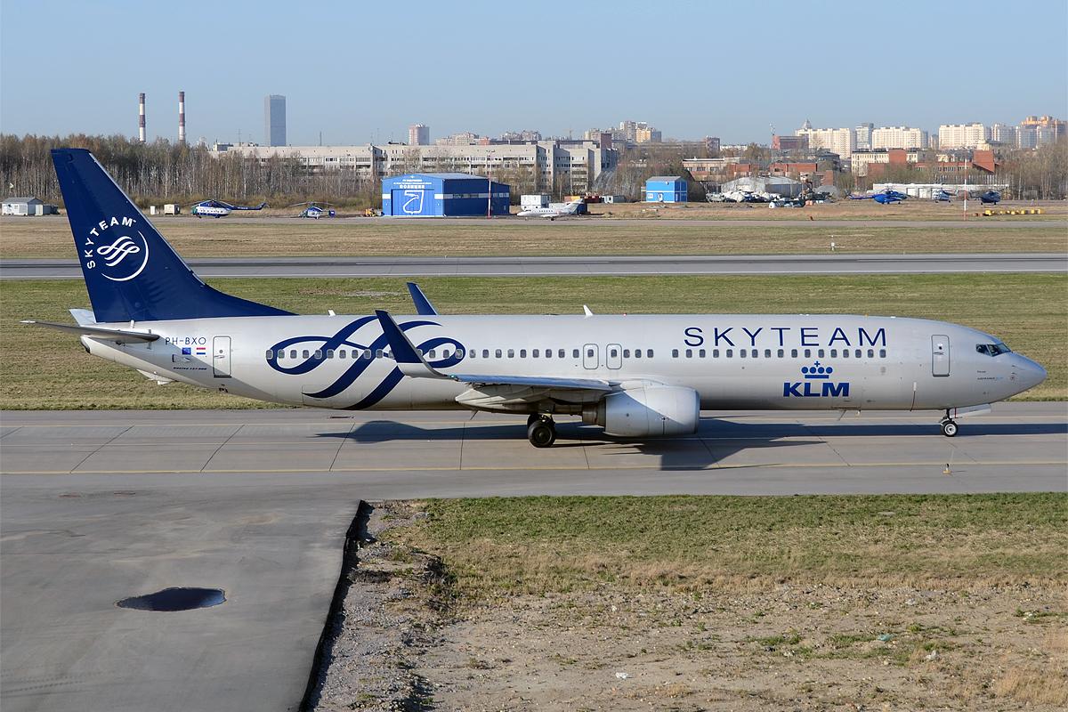 Римские каникулы. KLM. Часть 2. Амстердам-Рим.