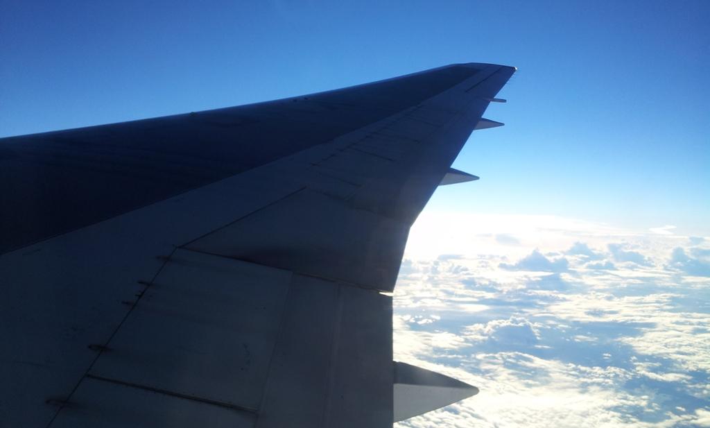 Рейс Аэрофлота Гавана-Москва