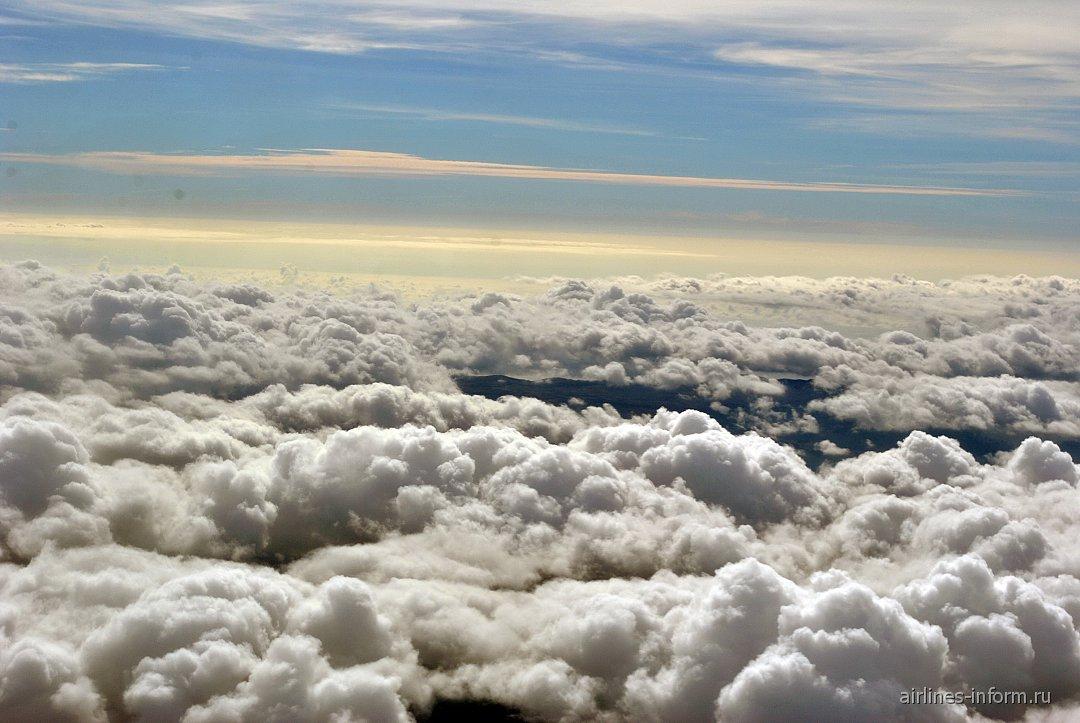 облака над облаками картинки фотосинтеза можете прочувствовать