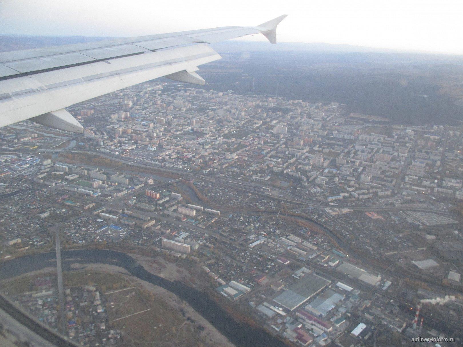 Город Чита