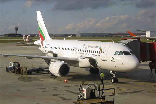 Bulgaria Air, Bulgaria