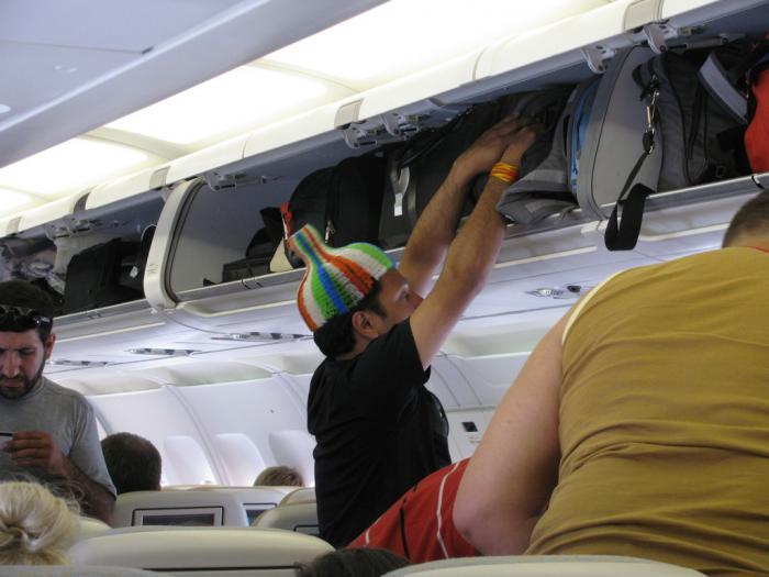 Салон Airbus A320 авиакомпании Etihad