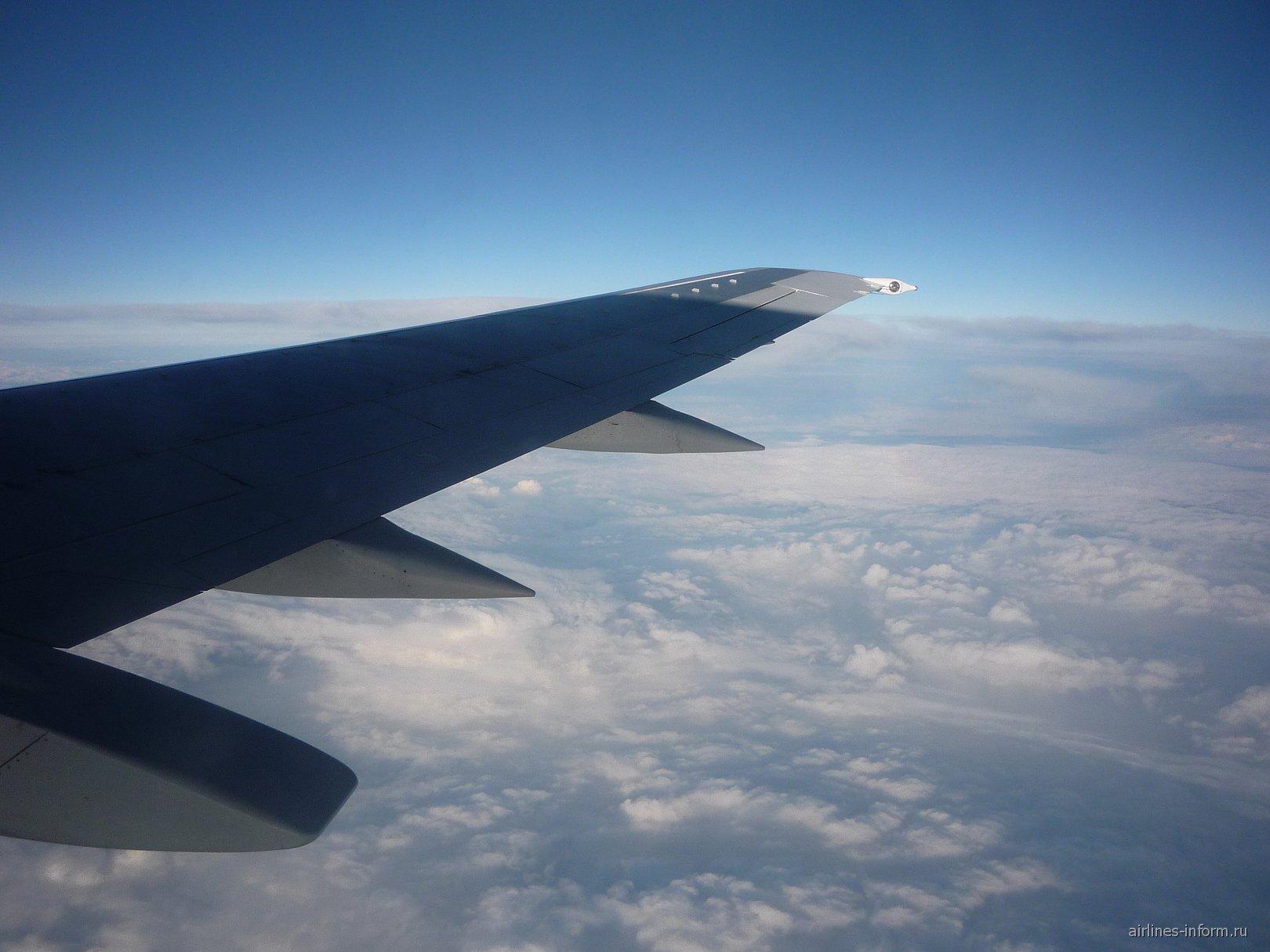 Рейс Львов-Хургада Международных авиалиний Украины