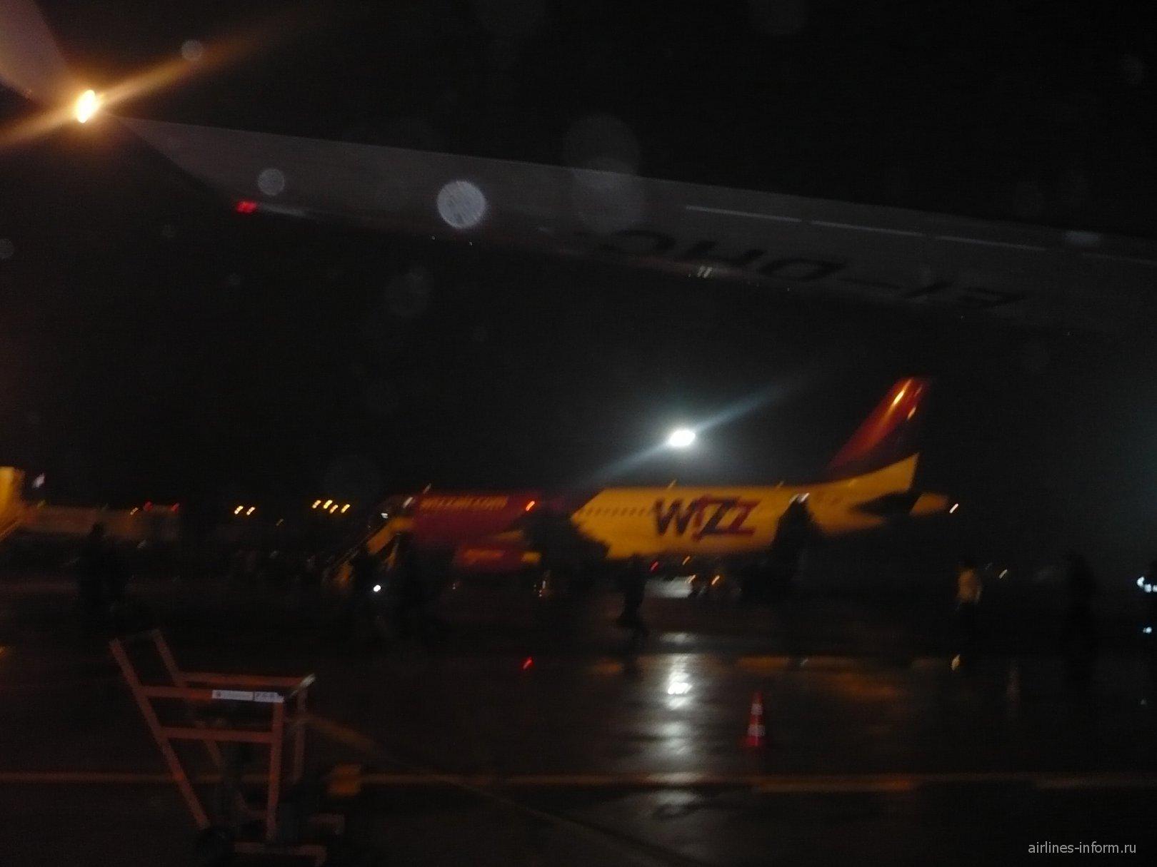 Боинг-737-800 авиакомпании Ryanair