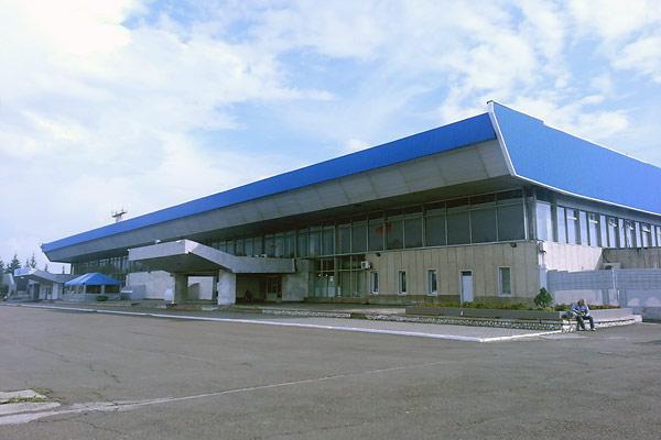 Красноярск - Москва на 737-800 с S7