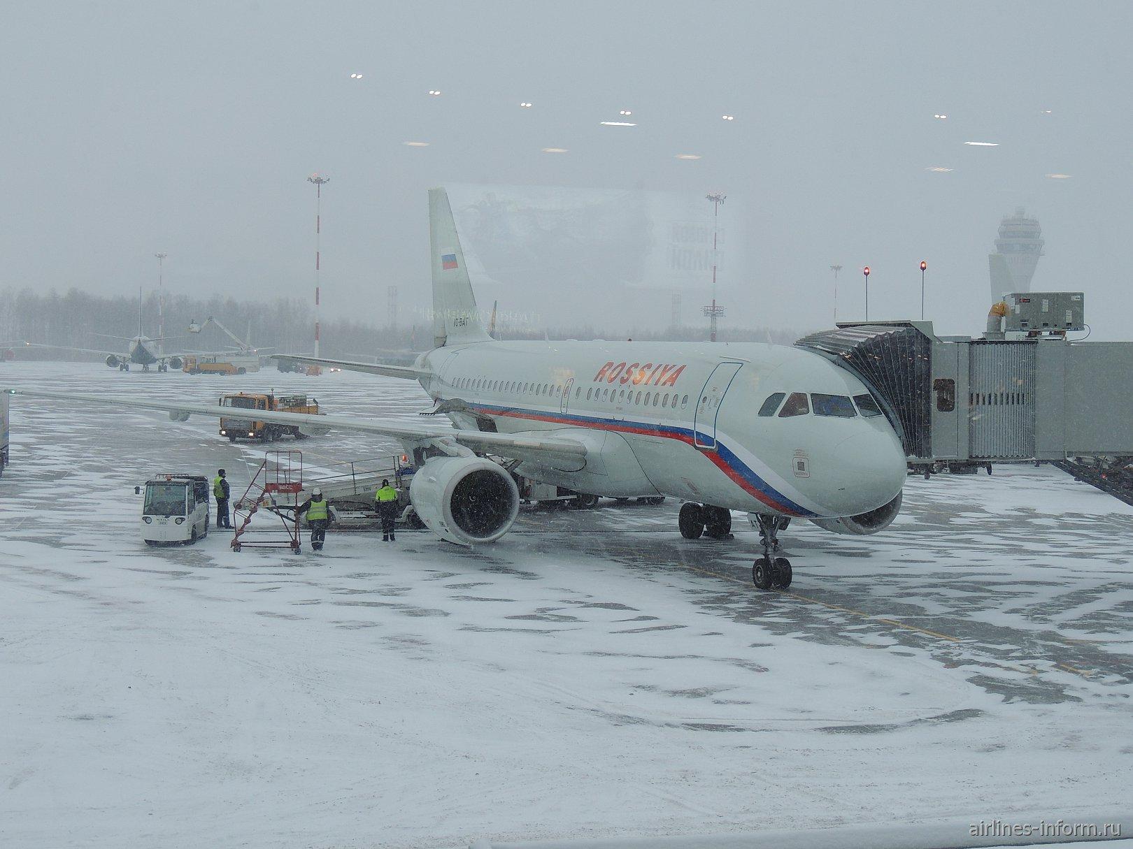 Санкт-Петербург - Москва c Россией