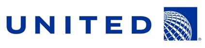 Логотип авиакомпании United