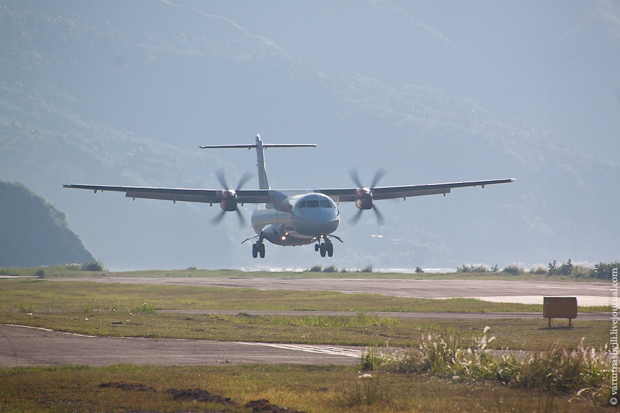 Wings Air ATR 72