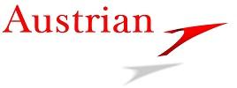 Логотип авиакомпании Austrian