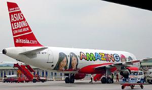 Air Asia комфорт !