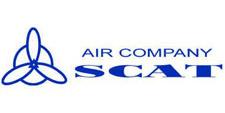 Логотип авиакомпании СКАТ