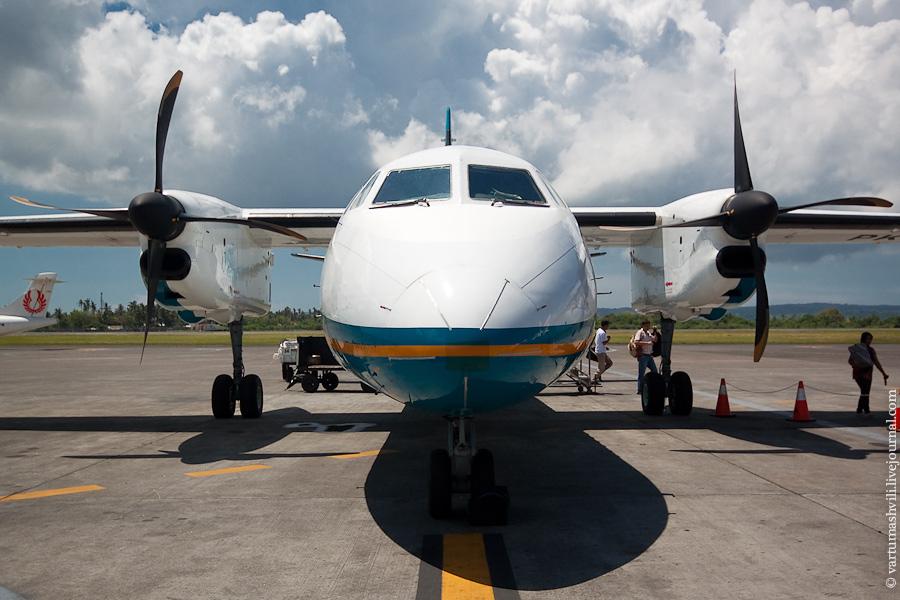 Самолет Xian MA60
