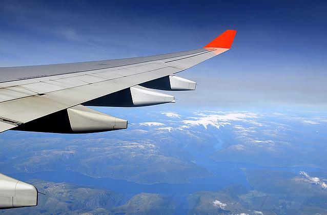 Aeroflot, Moscow to Havana