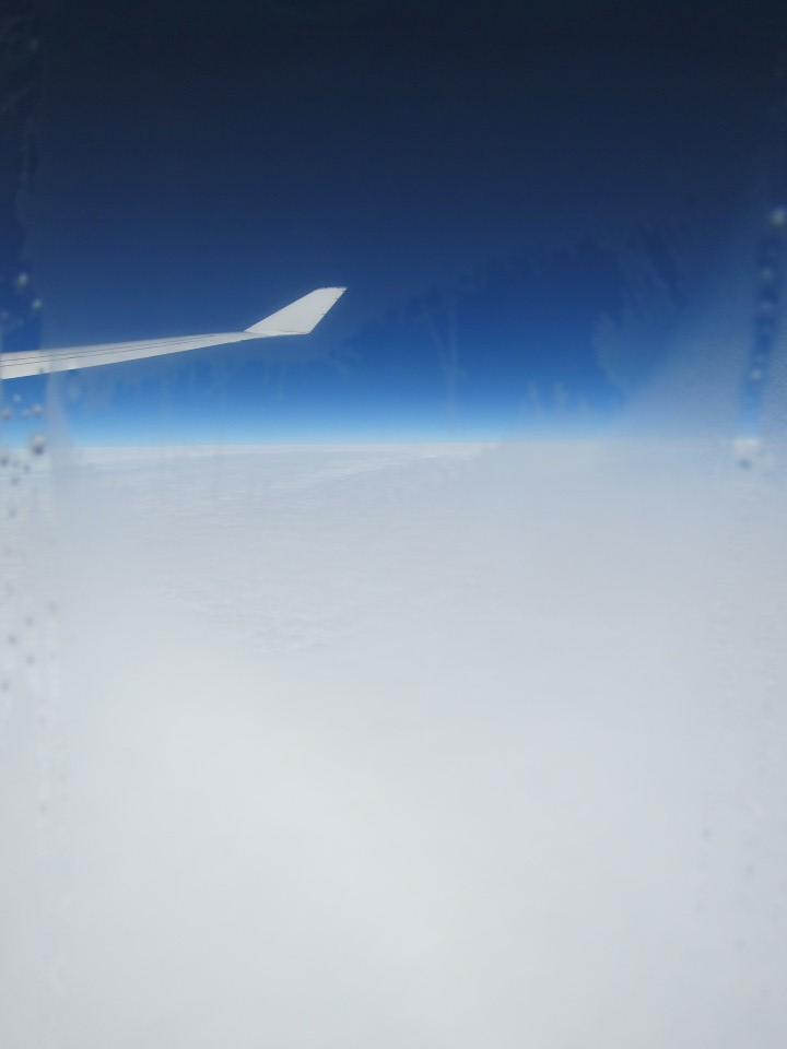 Рейс Франкфурт-Нью-Йорк авиакомпании Люфтанза