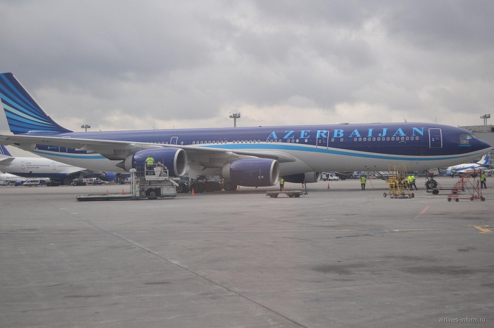 А 340 (500) AZAL