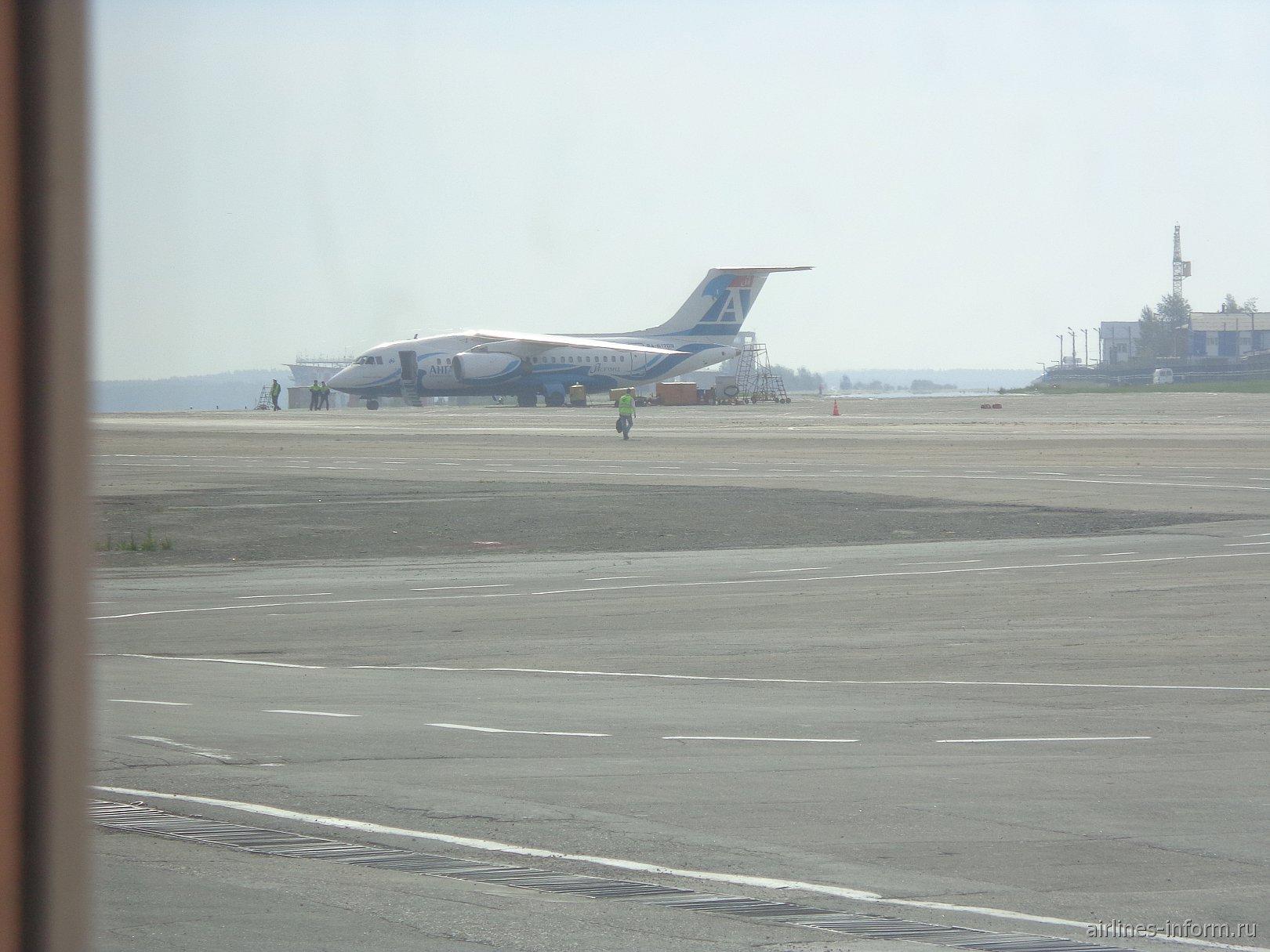 АН-148 Ангара